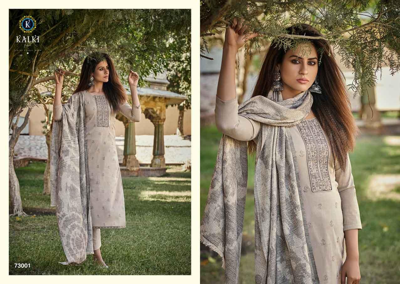 Qalamkar Lawn Cotton Wholesale Dress Materials