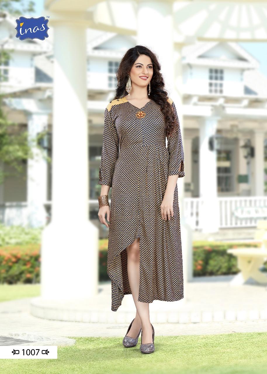 Anika Kriyansh Textiles Heavy Rayon Kurtas