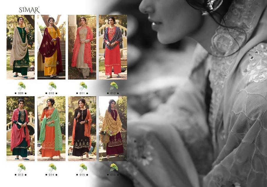 Bliss Tussar Silk Suits Garment Supplier