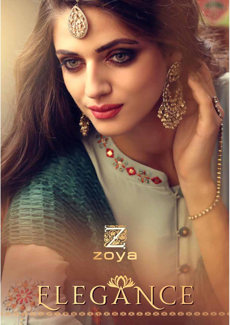 Elegance Designer Wholesale Salwar Suits Set