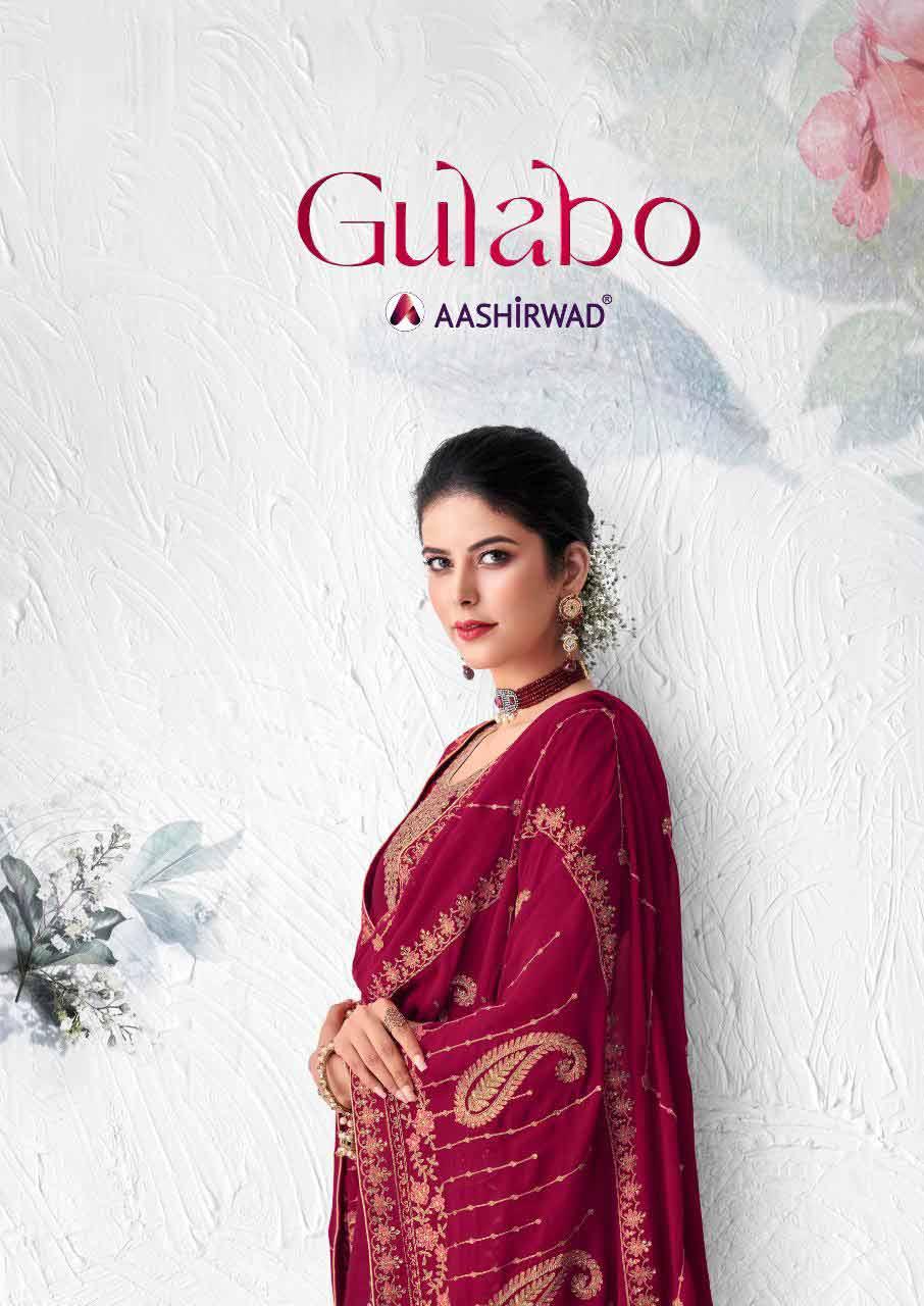 Gulabo Dull Santoon Bottom Salwar Suits