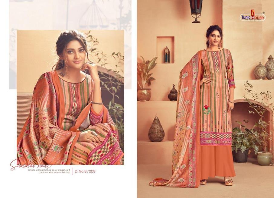 Tohfa Pashmina Salwar Suits Set Collection